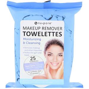 Юнайтэд Эксчэндж, Makeup Remover Towelettes, 25 Towelettes отзывы