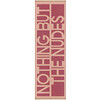 Lipstick Queen, Nothing But The Nudes, Lipstick, Hanky Panky Pink, 0.12 oz (3.5 g)