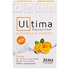Ultima Replenisher, Ultima Replenisher Electrolyte Powder, Orange, 20 Packets, 0.12 oz (3.4 g) Each