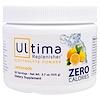 Ultima Replenisher, Ultima Replenisher Electrolyte Powder, Lemonade, 3.7 oz (105 g)