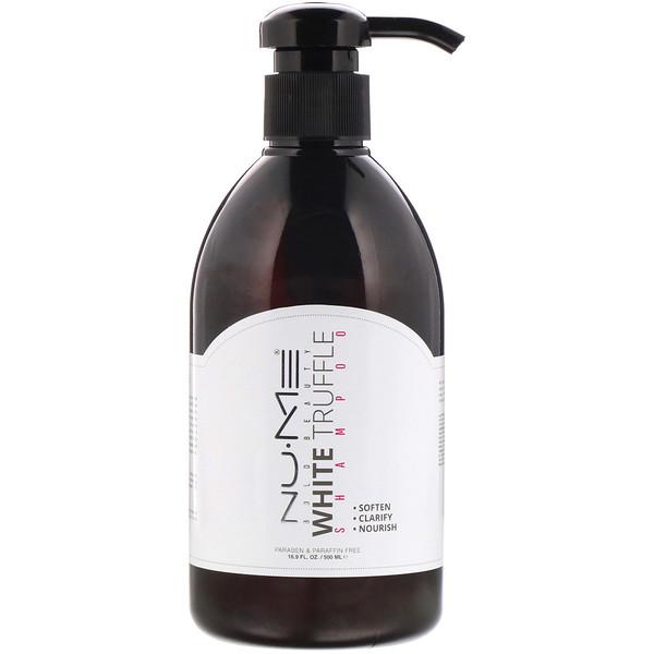 Shampooing à la truffe blanche Bold Beauty, 500ml