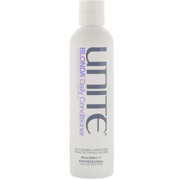 Unite, BLONDA Daily Conditioner, 8 fl oz (236 ml)