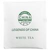 Uncle Lee's Tea, شاي أبيض، Legends of China، عدد 100 كيس شاي، 5.29 أونصة (150 جم)
