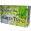 Uncle Lee's Tea, Legends of China, Green Tea, 100 Tea Bags, 5.64 oz