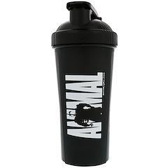 Universal Nutrition, Animal Shaker Cup, Black/White, 30 oz