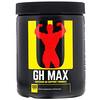 Universal Nutrition, GH(成長ホルモン)マックス, GHサポートサプリメント, 180錠