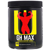 Universal Nutrition, GH Max، GH، مزود داعم، 180 قرص