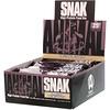 Animal Snak Bar, Frosted Oatmeal Raisin, 12 Bars, 3.3 oz (94 g) Each