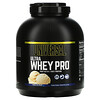 Universal Nutrition, Ultra Whey Pro, Protein Powder, Vanilla Ice Cream, 5 lbs (2.27 kg)