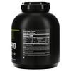 Universal Nutrition, Ultra Whey Pro, протеиновый порошок со вкусом ванильного мороженого, 2,27 кг (5 фунтов)