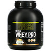 Universal Nutrition, Ultra Whey Pro, протеиновый порошок, мокко и капучино, 2,27кг (5фунтов)