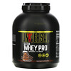 Universal Nutrition, Ultra Whey Pro, Proteína em Pó, Double Chocolate Chip, 5 lbs (2,27 kg)