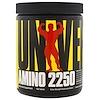 Universal Nutrition, アミノ2250、100錠 (Discontinued Item)