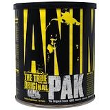 Отзывы о Universal Nutrition, Animal Pak, Добавка для тренировок, 15 пакетиков