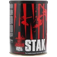 Animal Stak, оптимизаторы тестостерона, 21 пакетик - фото