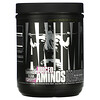 Universal Nutrition, Animal Juiced Aminos, Strawberry Limeade Flavor, 358 g