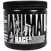 Universal Nutrition, Animal Rage XL, Amp'd Up، عناقيد عنب الغضب، 154 غ