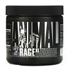 Universal Nutrition, Animal Rage XL, Amp'd Up, Grape of Wrath, 154 g