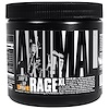 Universal Nutrition, Animal Rage XL, Amp'd Up, Mango Unchained, 148 g