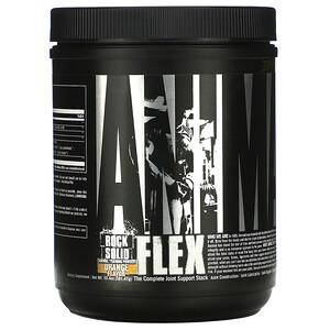 Юниверсал Нутришэн, Animal Flex Powder, Orange, 381.47 g отзывы покупателей