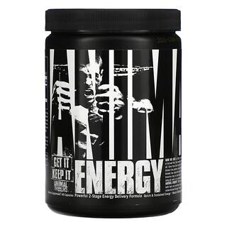 Universal Nutrition, Animal Energy, 60 Capsules