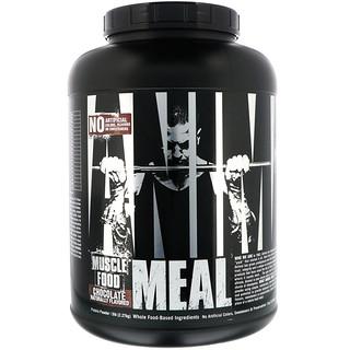Universal Nutrition, وجبة حيوانات، شوكولاته، 5 أرطال (2.27 كلغ)