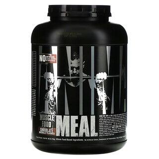 Universal Nutrition, Animal Meal, Chocolate, 5 lbs (2.27 kg)