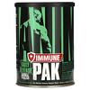 Universal Nutrition, Animal Immune Pak, Daily Defense, Training Packs, 30 Packs