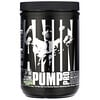 Universal Nutrition, Animal Pump Pro, Non-Stim Pre-Workout, Green Apple, 13.47 oz (382 g)