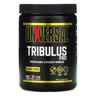 Universal Nutrition, 经典系列,Tribulus Pro,110 粒胶囊