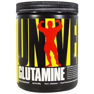 Universal Nutrition, غلوتامين، 300 غ
