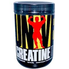 Universal Nutrition, Creatine, 500 g