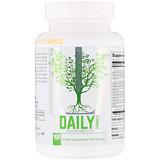 Отзывы о Universal Nutrition, Daily Formula, мультивитамин для приема каждый день, 100 таблеток