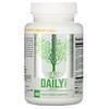 Universal Nutrition, Fórmula diária, multivitaminas todos os dias, 100 Comprimidos