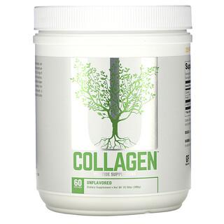 Universal Nutrition, Collagen, Unflavored, 10.6 oz (300 g)