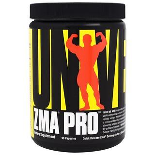 Universal Nutrition, АМЦ Про, добавка для поддержания гормонов, 90 капсул