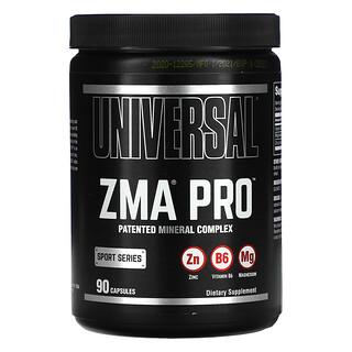 Universal Nutrition, ZMA Pro, 90 Capsules