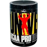 Отзывы о Universal Nutrition, BCAA Pro, добавка с аминокислотами с разветвленной цепью, 100 капсул