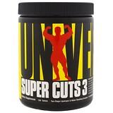 Отзывы о Universal Nutrition, Super Cuts 3, двухэтапный липотропный и диуретический комплекс, 130 таблеток