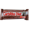 Universal Nutrition, Doctor's CarbRite Diet، جوز هند محمص، 12 بار، 2.0 أونصة (56.7 جرام) لكل بار