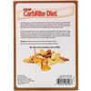 Universal Nutrition, 닥터스 카브라이트 다이어트, 초콜릿 카라멜 넛, 12 바, 각 2.00 온스 (56.7 g)