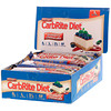 Universal Nutrition, Doctor's CarbRite Diet、ブルーベリー・チーズケーキ、バー12 本、各2.00 オンス (56.7 g)
