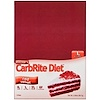 Universal Nutrition, Doctor's CarbRite Diet, Red Velvet, 12 Bars, 2.00 oz (56.7 g) Each
