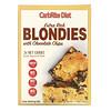 ユニバーサルニュートリション, CarbRite Diet(カーブライトダイエット)、チョコレートチップ入りエクストラリッチブロンディ、324g(11.43オンス)