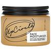 UpCircle, Face Moisturiser with Argan Powder, 50 ml