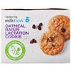 UpSpring, Milkflow, Lactation Cookies, Oatmeal Raisin, 10 Packets, 2 Cookies Each