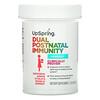 UpSpring, Dual Postnatal Immunity + Energy, 30 Capsules
