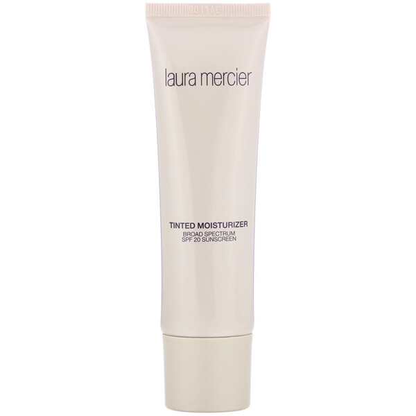 Laura Mercier, Tinted Moisturizer, SPF 20 Sunscreen, 3W2 Sand, 1.7 fl oz (50 ml) (Discontinued Item)