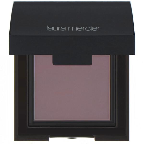 Laura Mercier, Матовые тени для век, оттенок «Сливовый дым», 2,6г