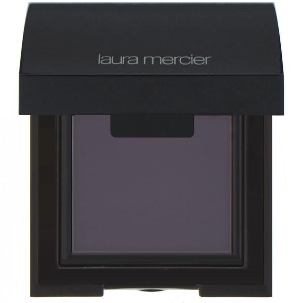 Laura Mercier, マットアイカラー、ブラックプラム、2.60g(0.09oz) (Discontinued Item)